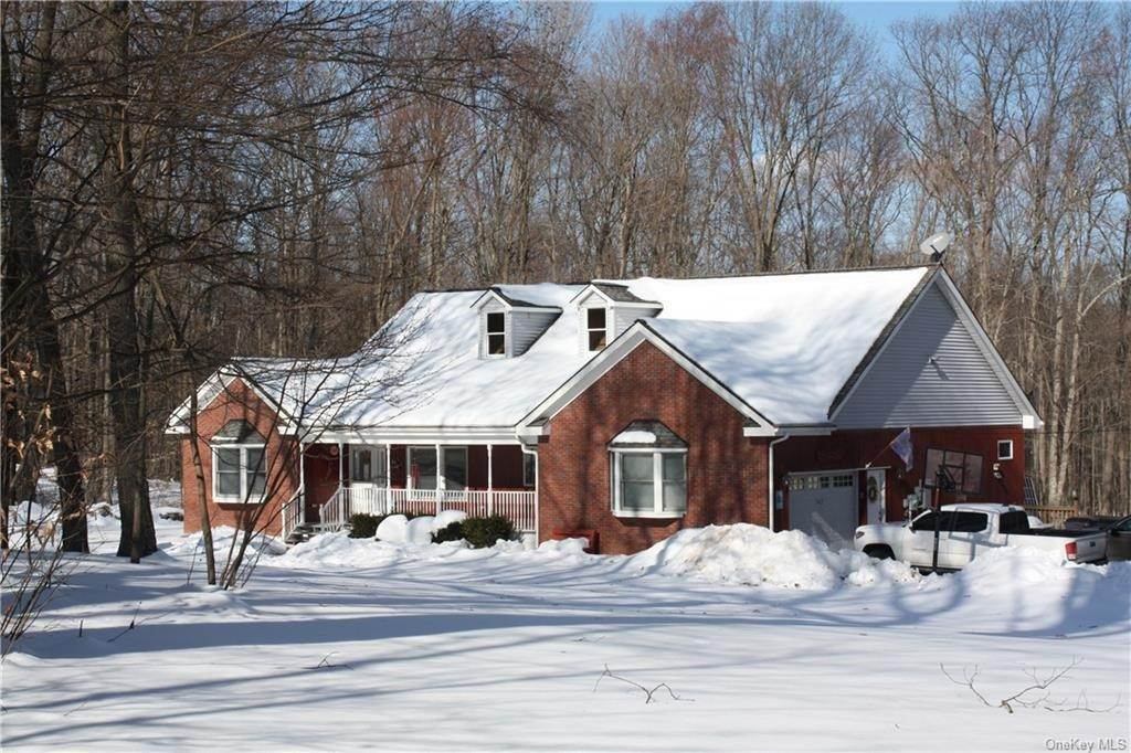 Residential for Sale at 742 Goshen Turnpike Circleville, New York 10919 United States
