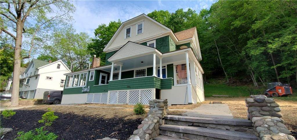 Residential Income for Sale at 12 Mill Street Callicoon, New York 12723 United States
