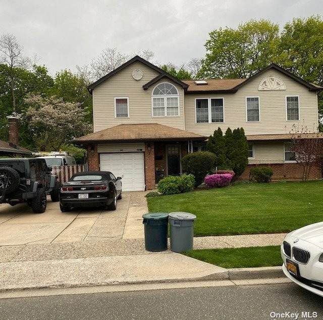 Residential for Sale at 879 School Drive Baldwin, New York 11510 United States
