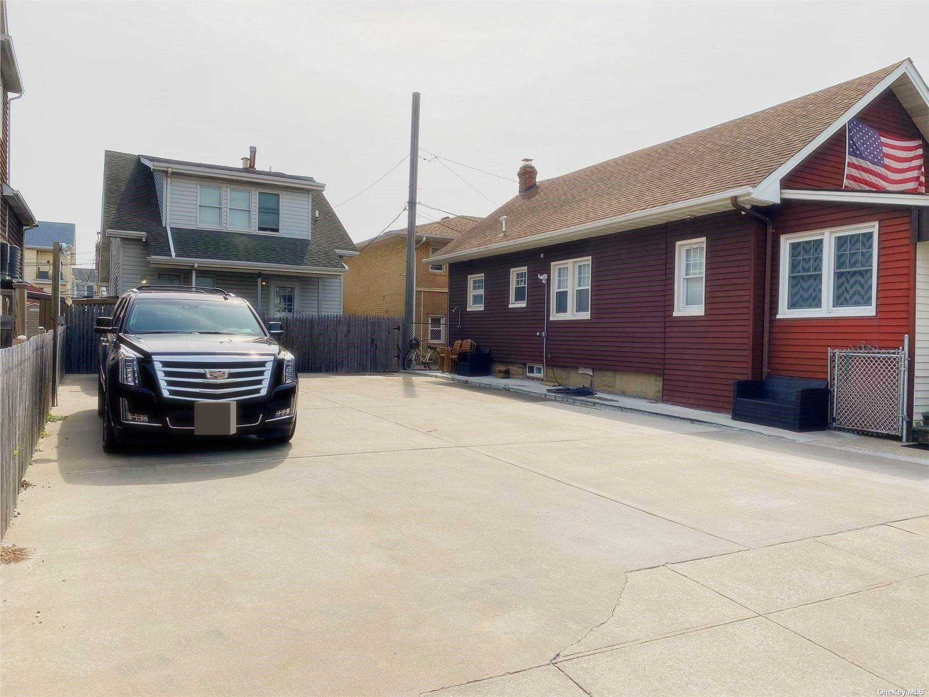 Residential for Sale at 18 Minnesota Avenue Long Beach, New York 11561 United States