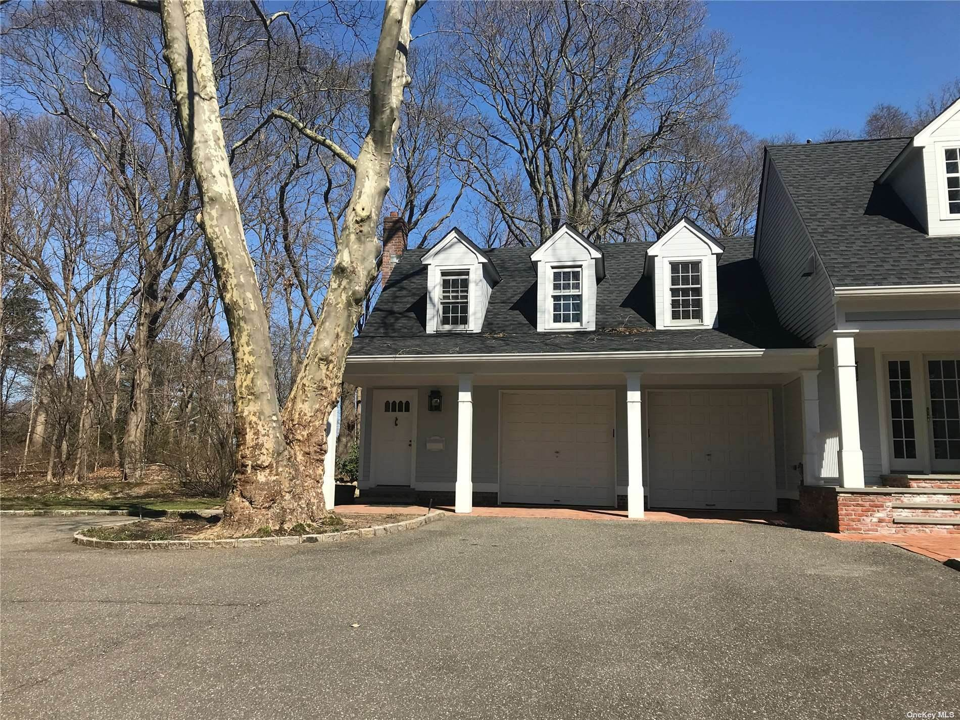 Residential Lease at 44 Goose Hill Road Cold Spring Harbor, New York 11724 United States