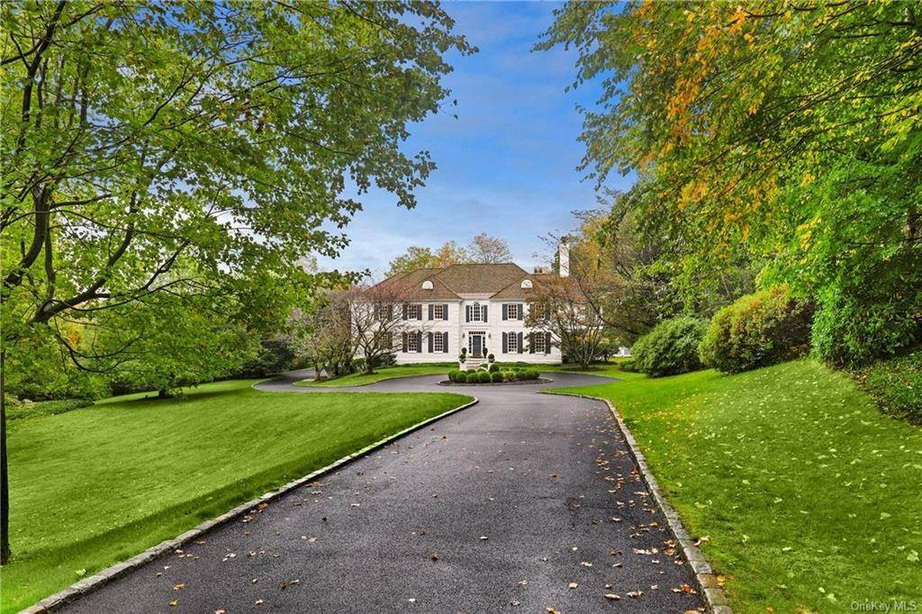 Residential for Sale at 46 Carolyn Place Chappaqua, New York 10514 United States
