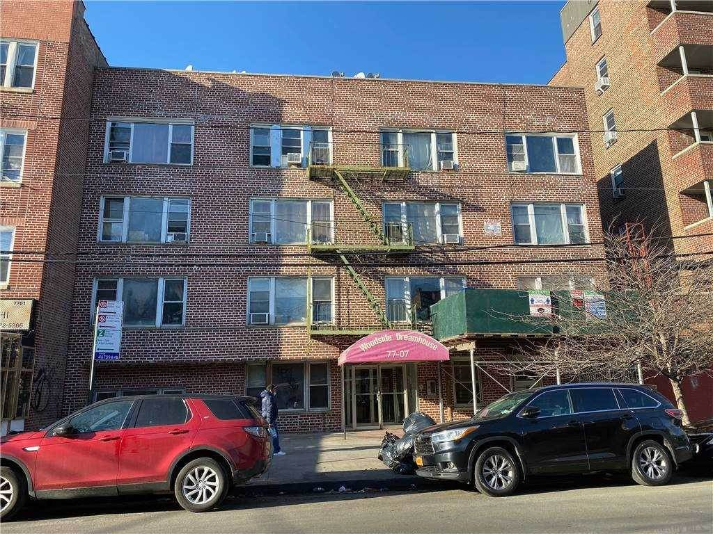 Residential Income for Sale at 77-07 Woodside Avenue Elmhurst, New York 11373 United States