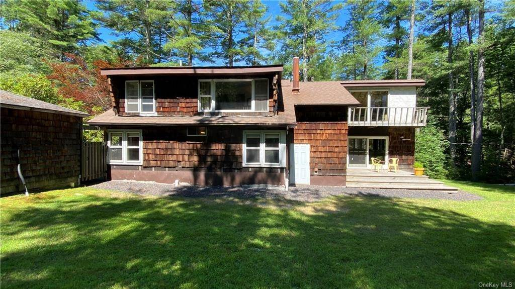 Residential for Sale at 9 Bass Road, Lumberland, NY 12737 Glen Spey, New York 12737 United States