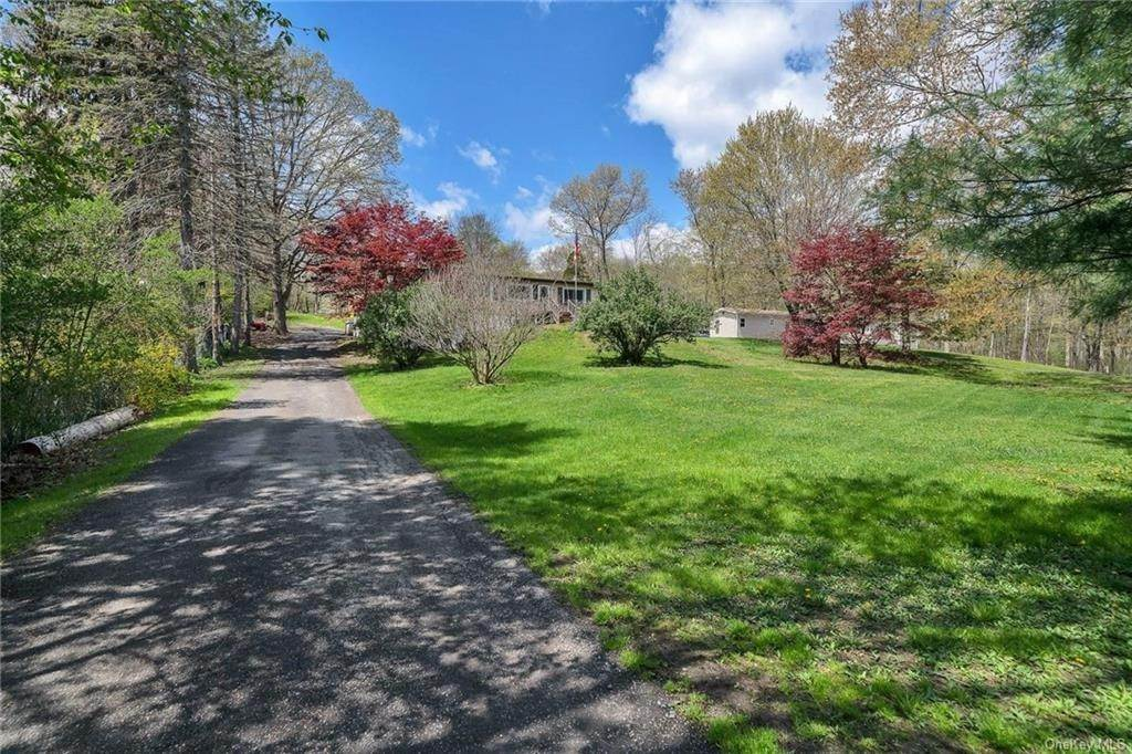 Residential Income for Sale at 17 Netherwood Plaza Salt Point, New York 12578 United States