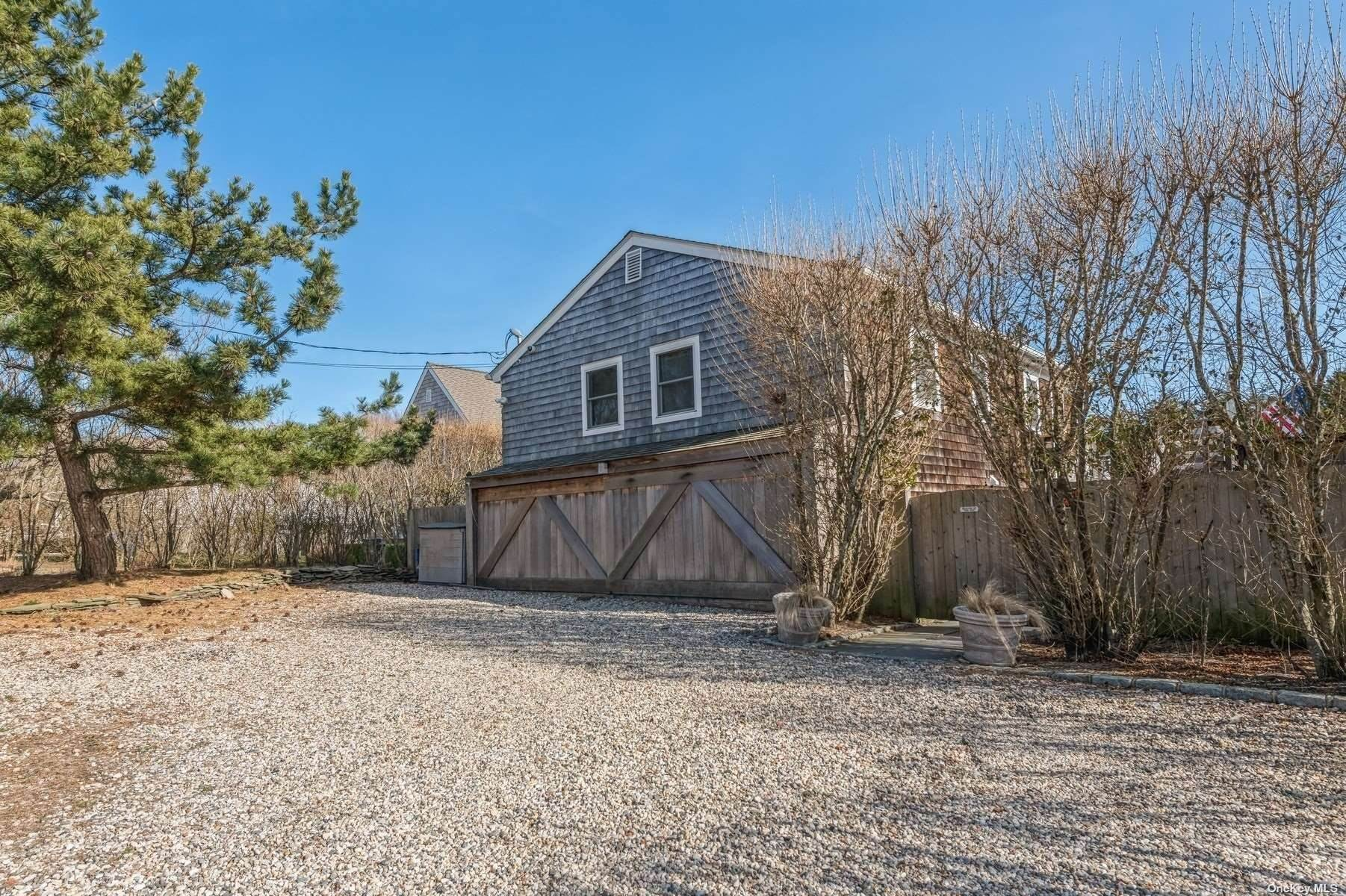 Residential Lease at 33 Hoppin Avenue Montauk, New York 11954 United States