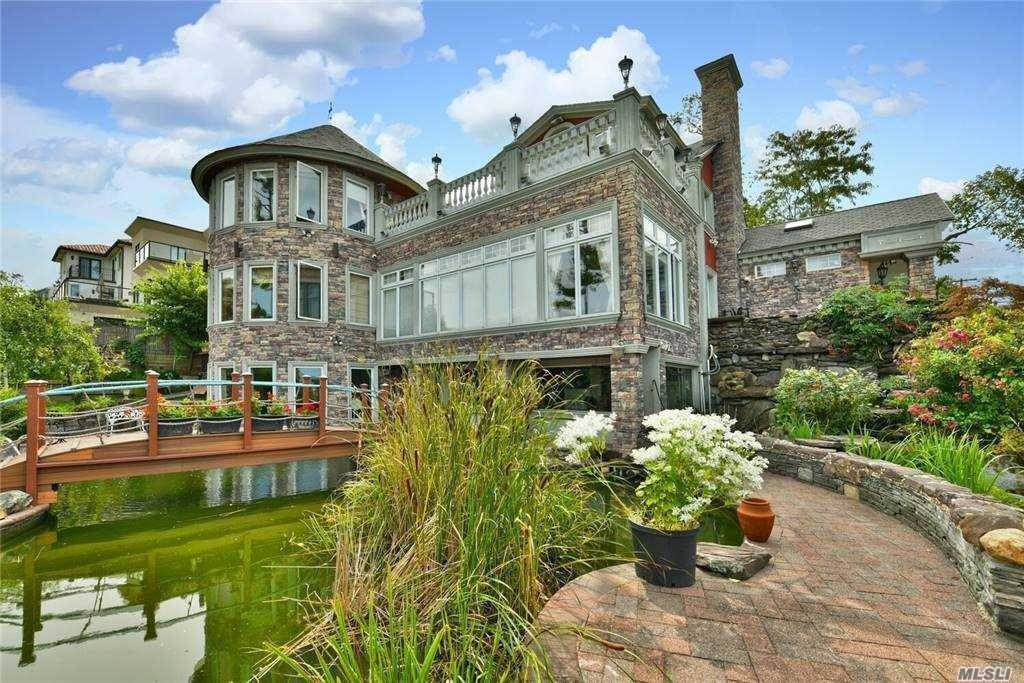 Residential for Sale at 37-01 223rd St., Bayside, NY 11361 Bayside, New York 11361 United States