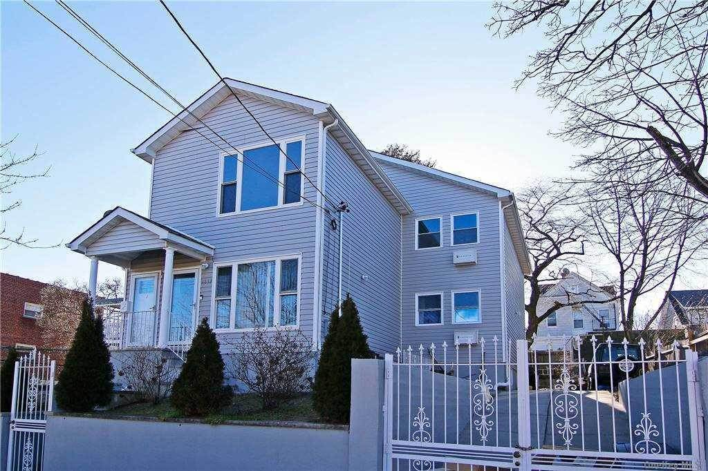 Residential Income for Sale at 2837 Gunther Avenue Hillburn, New York 10469 United States