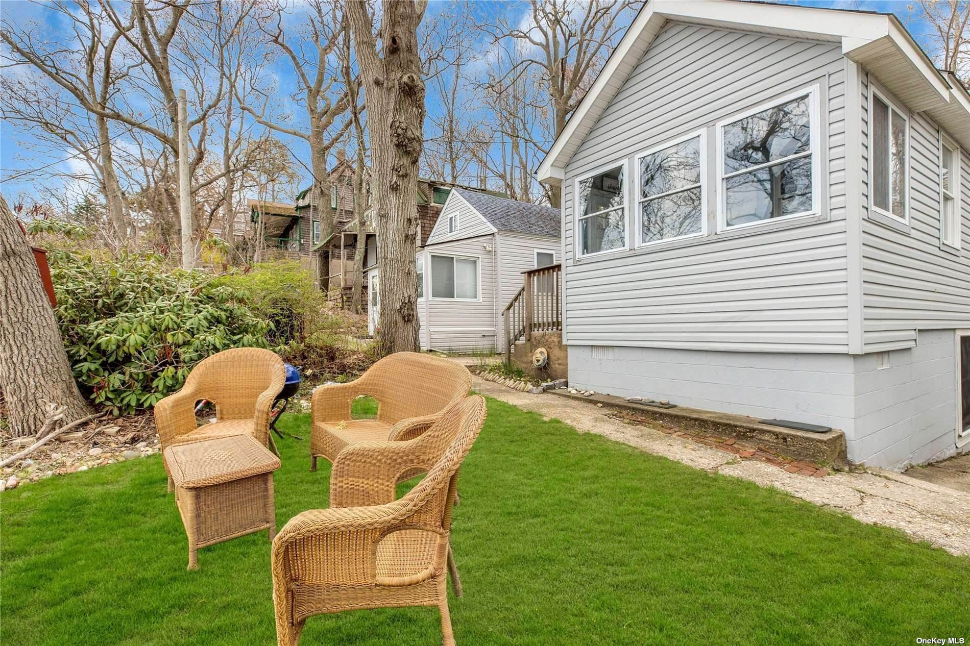 Residential Income for Sale at 27 Walnut Avenue Setauket, New York 11733 United States