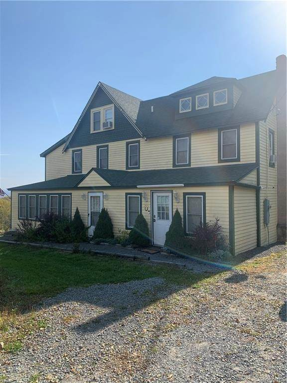 Residential for Sale at 266 Back Shandelee Road, Rockland, NY 12758 Livingston Manor, New York 12758 United States