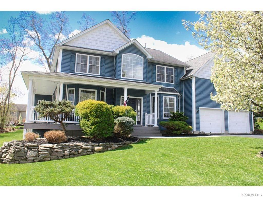 Residential for Sale at 106 Winding Brook Court Cornwall, New York 12553 United States