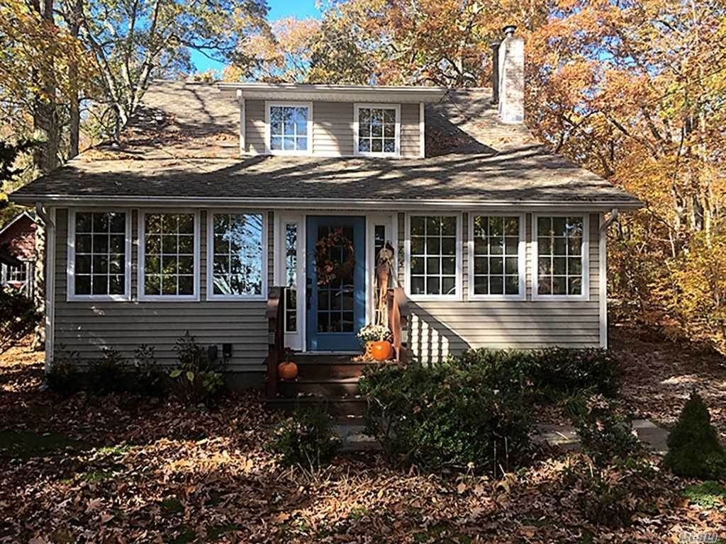 Residential for Sale at 6825 Peconic Bay Boulevard, Laurel, NY 11948 Laurel, New York 11948 United States