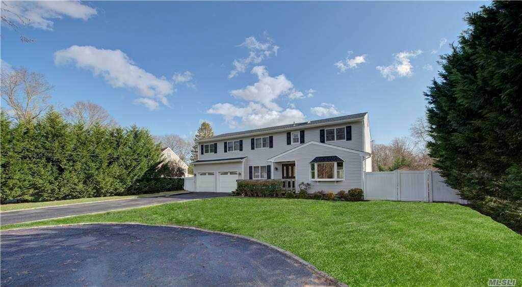 Residential for Sale at 323 Pond Road Bohemia, New York 11716 United States