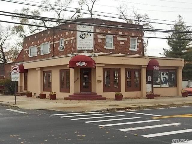 Business Opportunity for Sale at 331-333 Elmont Road, Elmont, NY 11003 Elmont, New York 11003 United States