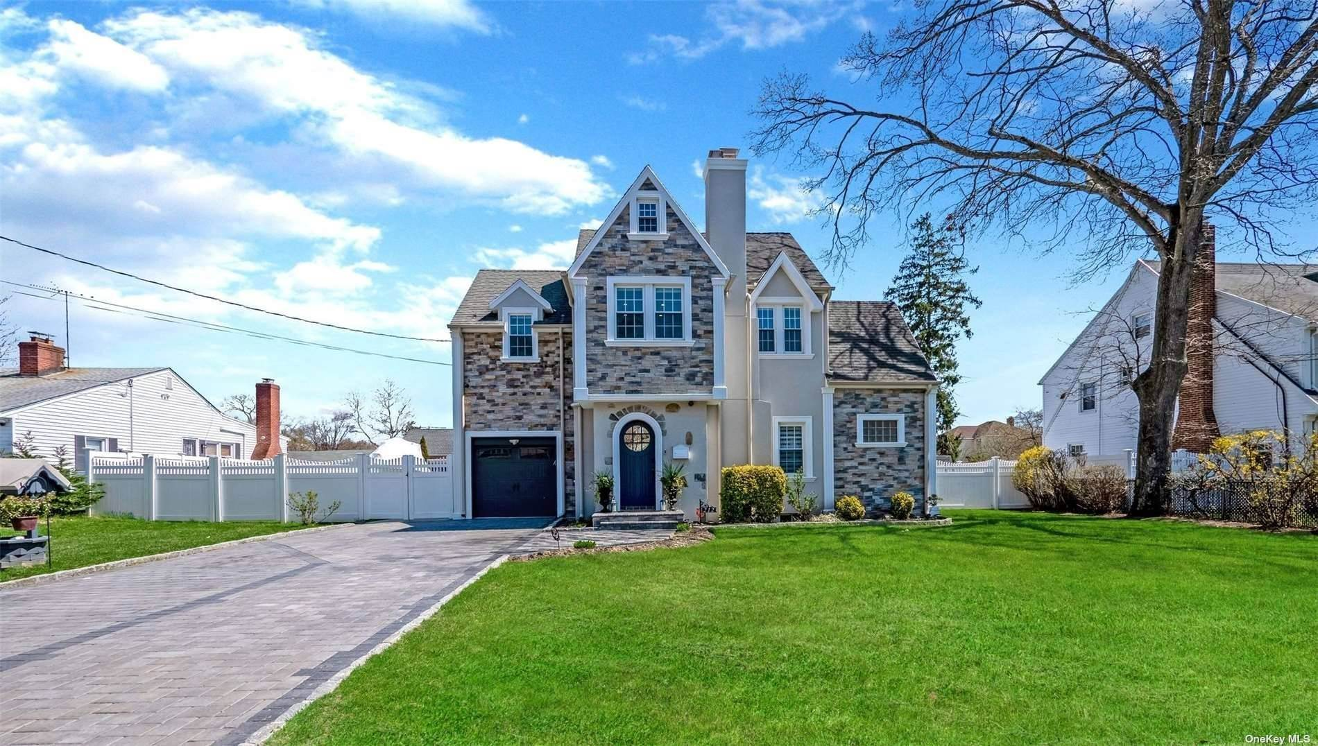 Residential for Sale at 212 N Long Beach Road Freeport, New York 11520 United States