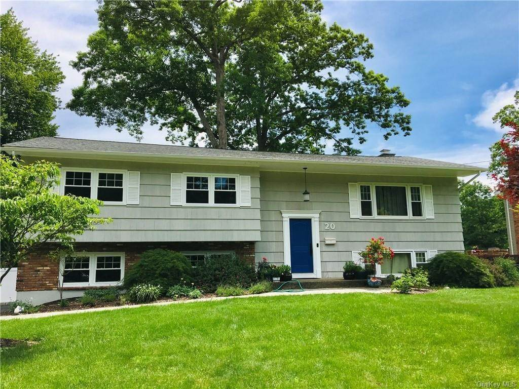 Residential for Sale at 20 Ruth Drive New City, New York 10956 United States