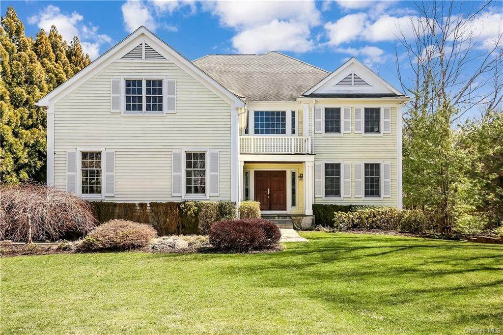 Residential for Sale at 17 Shelley Lane West Harrison, New York 10604 United States