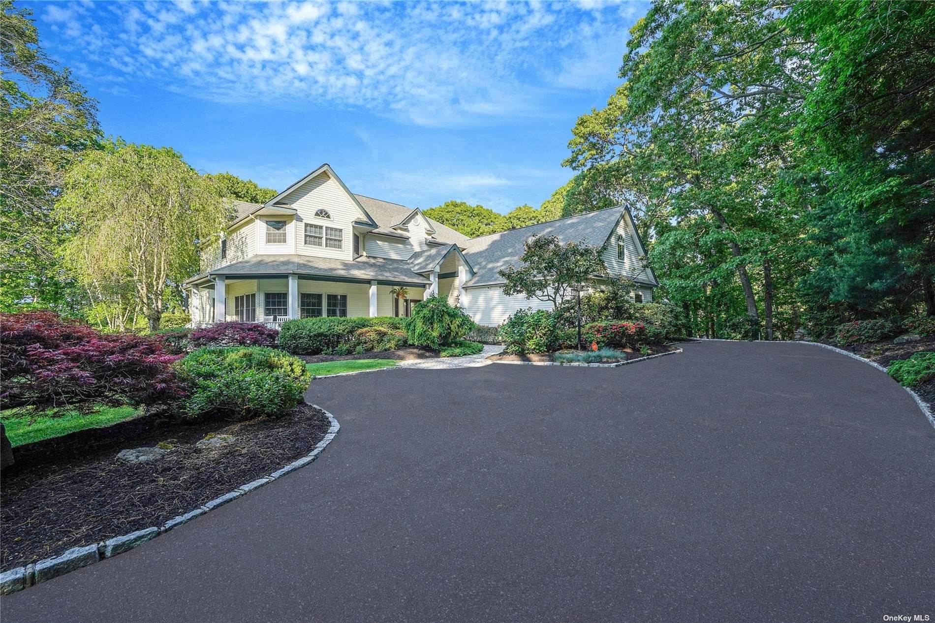 Residential for Sale at 8 Mill River Road Setauket, New York 11733 United States