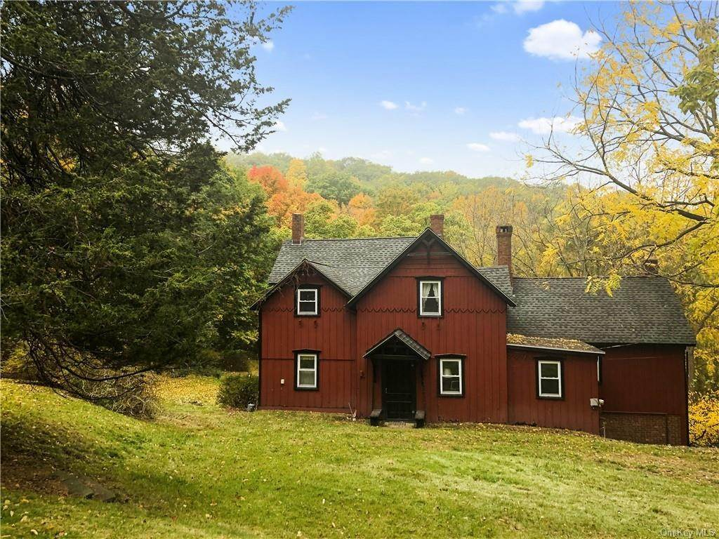 Residential for Sale at 272 Mountain Road, Cornwall, NY 12520 Cornwall On Hudson, New York 12520 United States