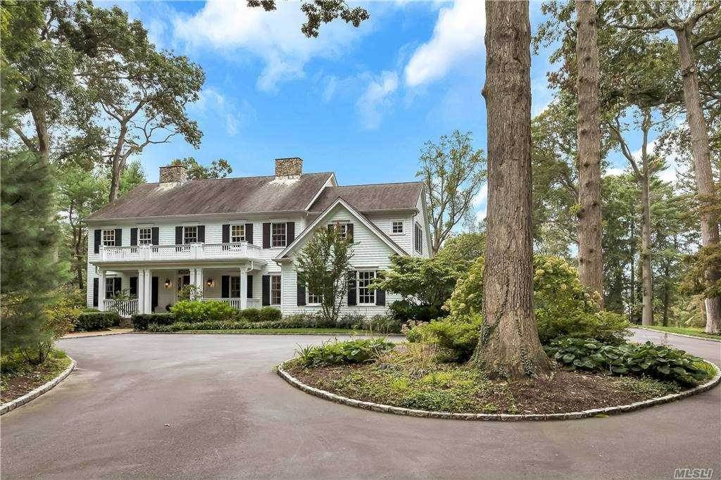 Residential for Sale at 20 Woodlee Road Cold Spring Harbor, New York 11724 United States
