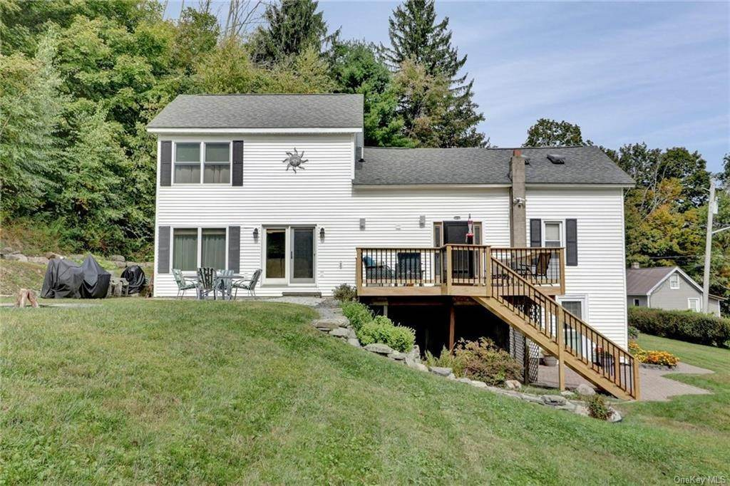 Residential for Sale at 19 Schobl Street, Mount Hope, NY 10963 Otisville, New York 10963 United States