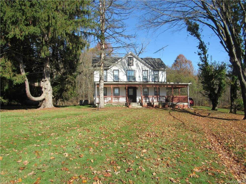 Residential for Sale at 372 County Route 22, Wawayanda, NY 10973 Slate Hill, New York 10973 United States