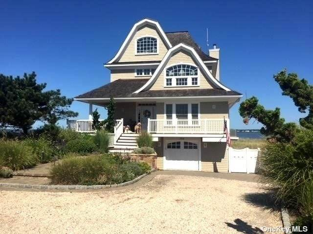 Residential for Sale at 754 Dune Road Westhampton Dunes, New York 11978 United States