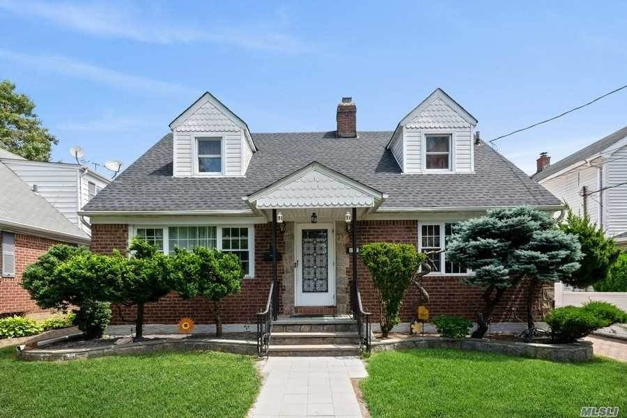 Residential for Sale at 83-07 262nd Street Glen Oaks, New York 11004 United States