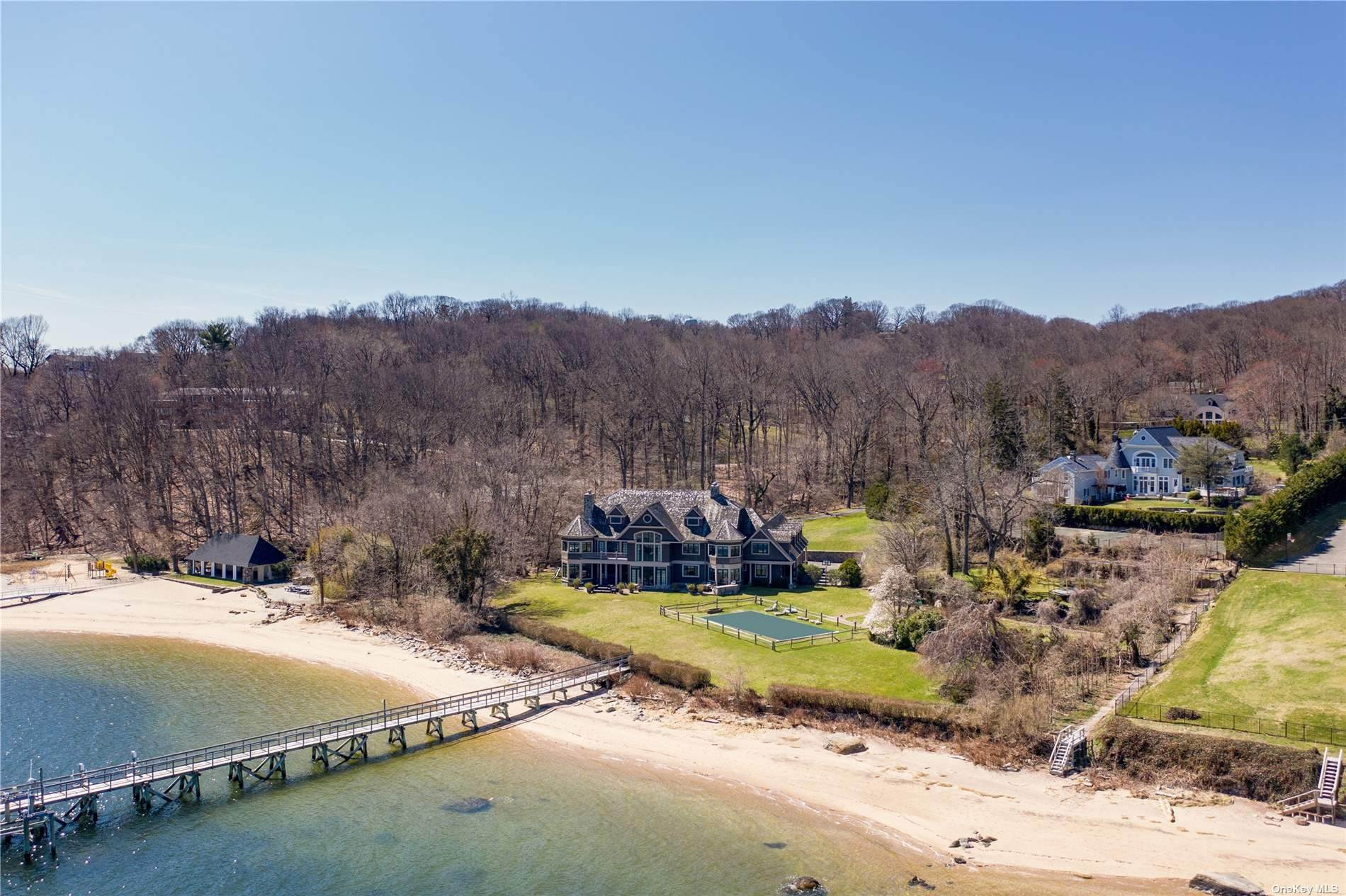 Residential for Sale at 263 Harbor Acres Road Sands Point, New York 11050 United States