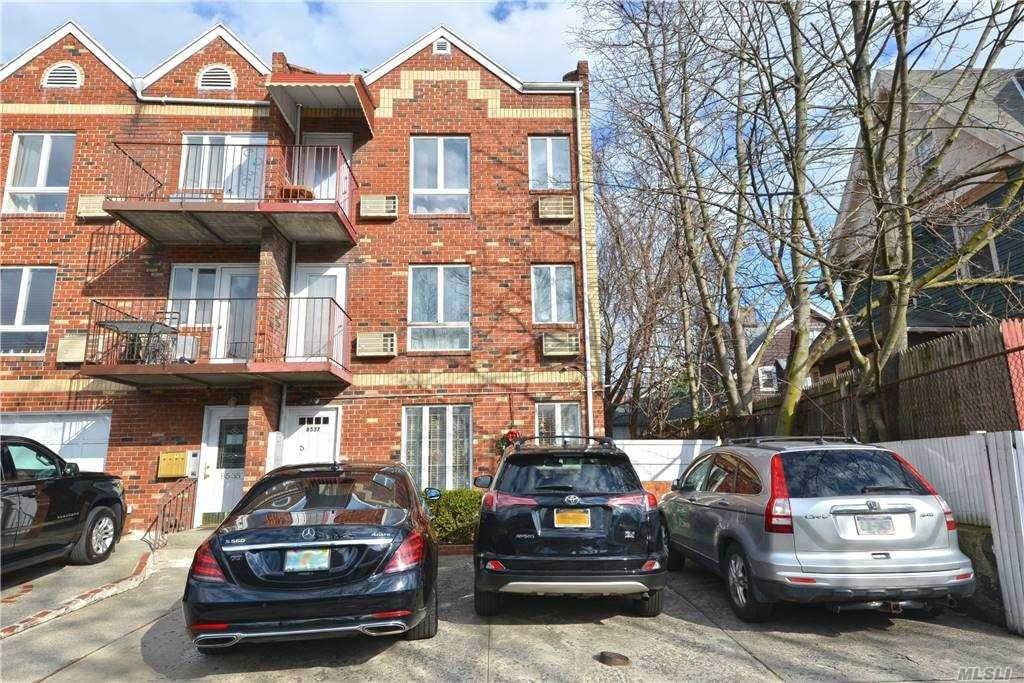 Residential Income for Sale at 85-37 Lefferts Boulevard, Kew Gardens, NY 11415 Kew Gardens, New York 11415 United States