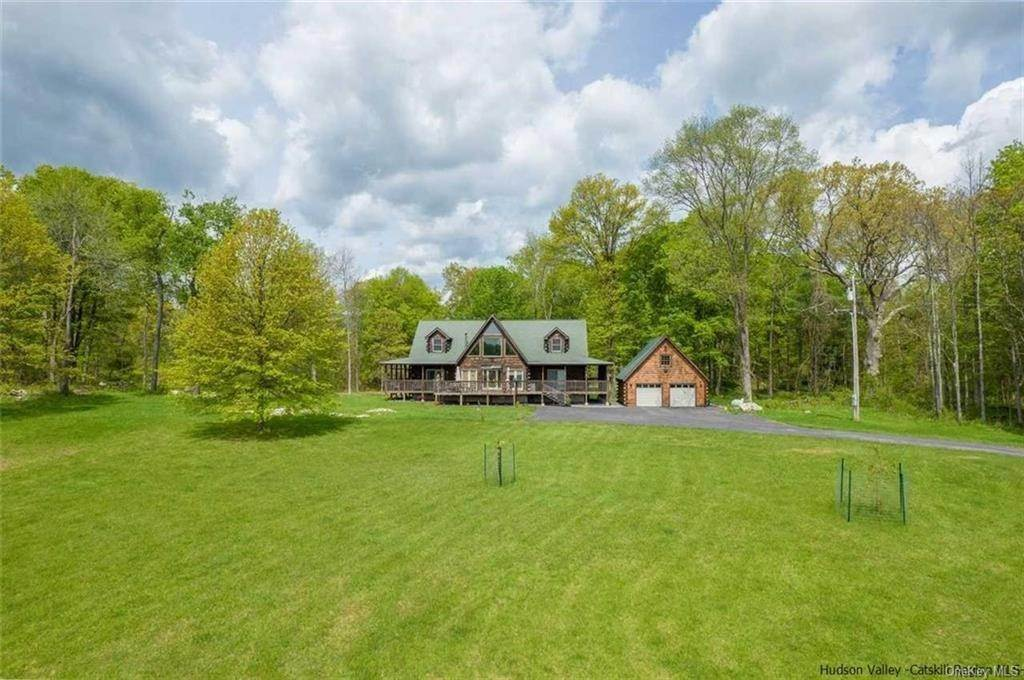 Residential for Sale at 86 Sunset View Drive Saugerties, New York 12477 United States