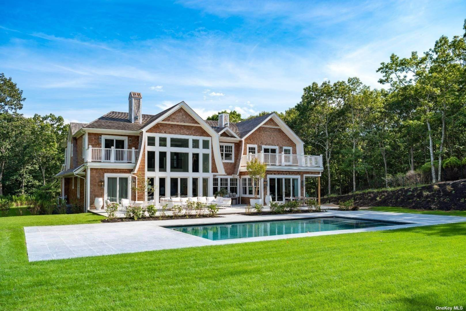 Residential for Sale at 1899 Noyac Path Sag Harbor, New York 11963 United States