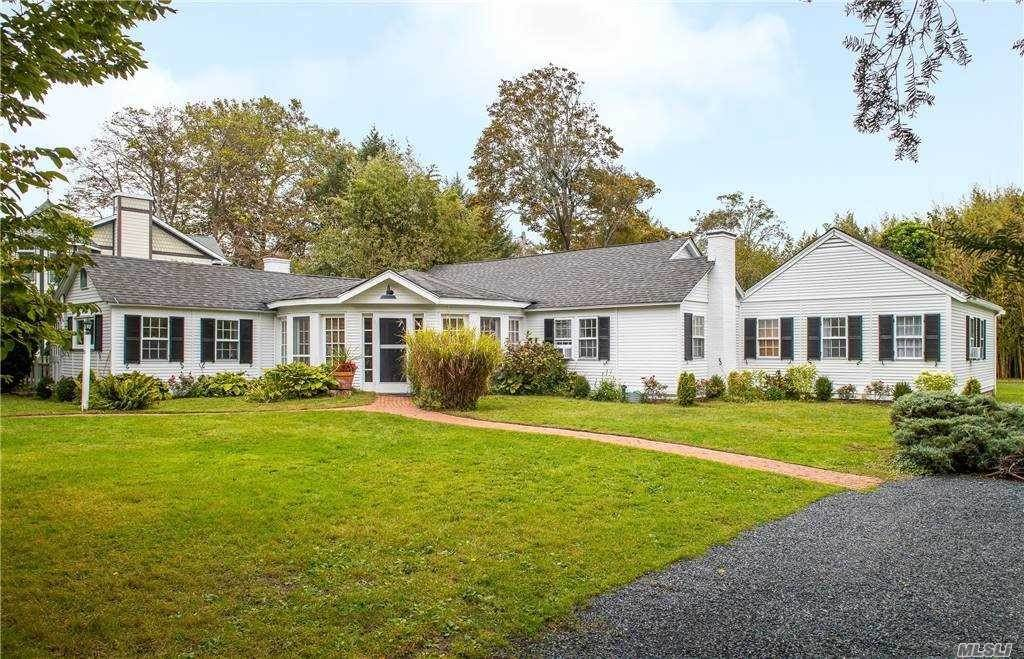 Residential for Sale at 13 Academy Lane Bellport, New York 11713 United States