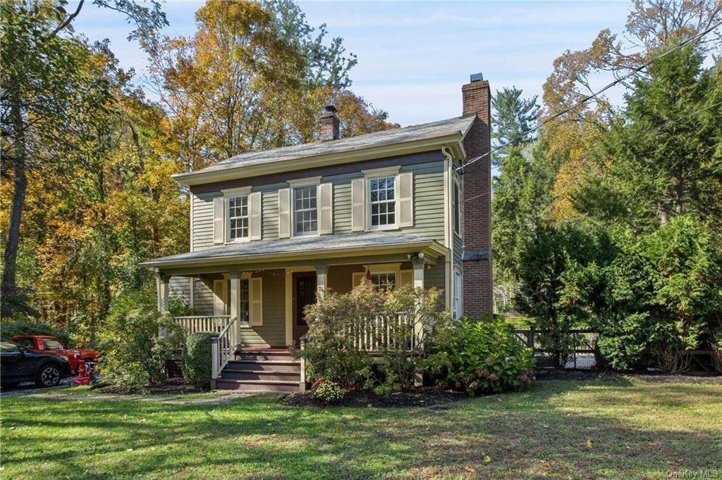 Residential for Sale at 74 Old Bedford Road Goldens Bridge, New York 10526 United States