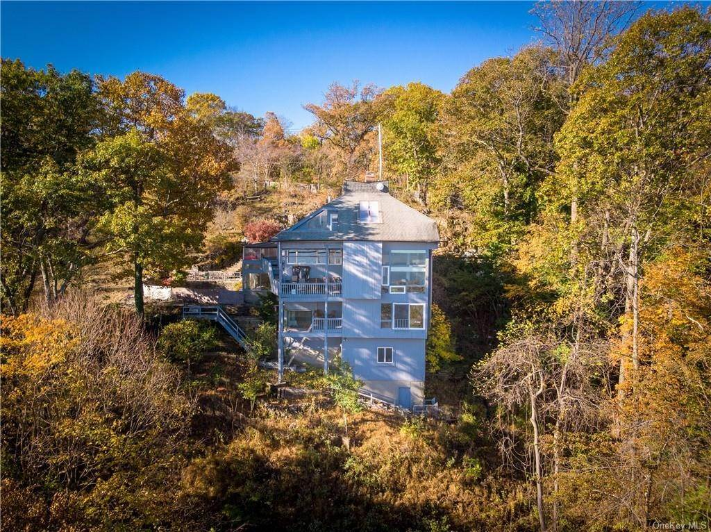 Residential for Sale at 288 S Boulevard Upper Grandview, New York 10960 United States