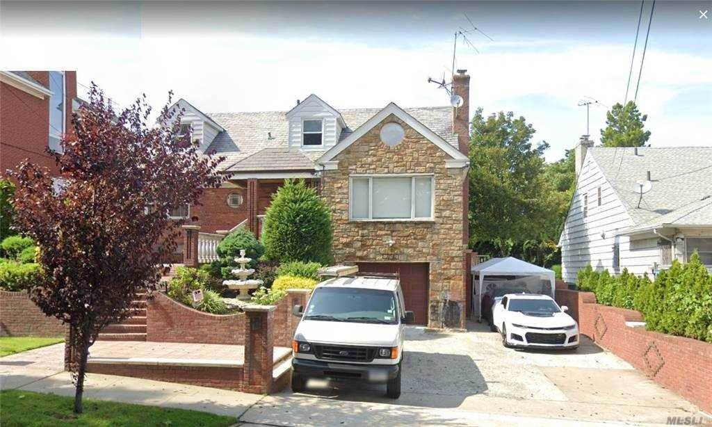 Residential for Sale at 113-05 Jewel Avenue Forest Hills, New York 11375 United States