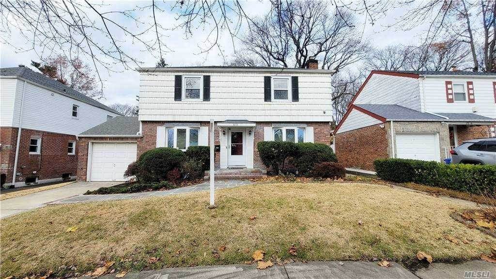 Residential for Sale at 213-15 Richland Avenue Oakland Gardens, New York 11364 United States