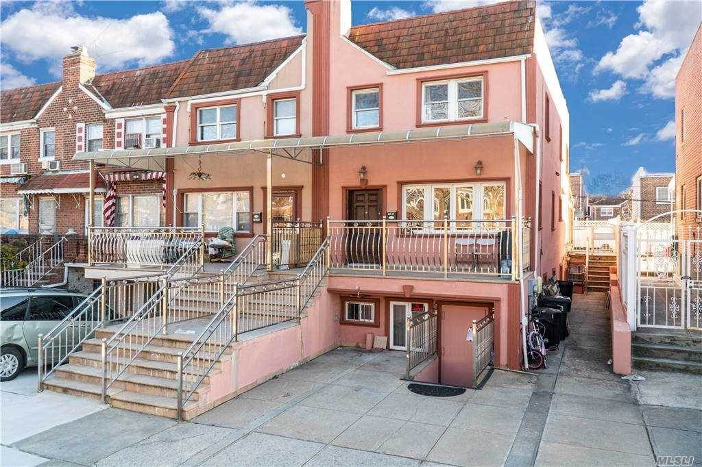 Residential Income for Sale at 140-38 69 Avenue, Kew Garden Hills, NY 11367 Kew Gardens Hills, New York 11367 United States