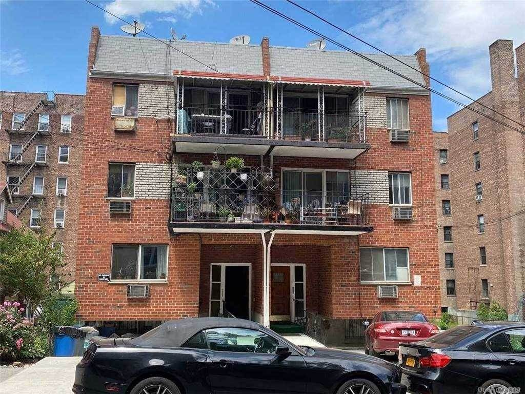 Residential Income for Sale at 65-75 Booth Street, Rego Park, NY 11374 Rego Park, New York 11374 United States
