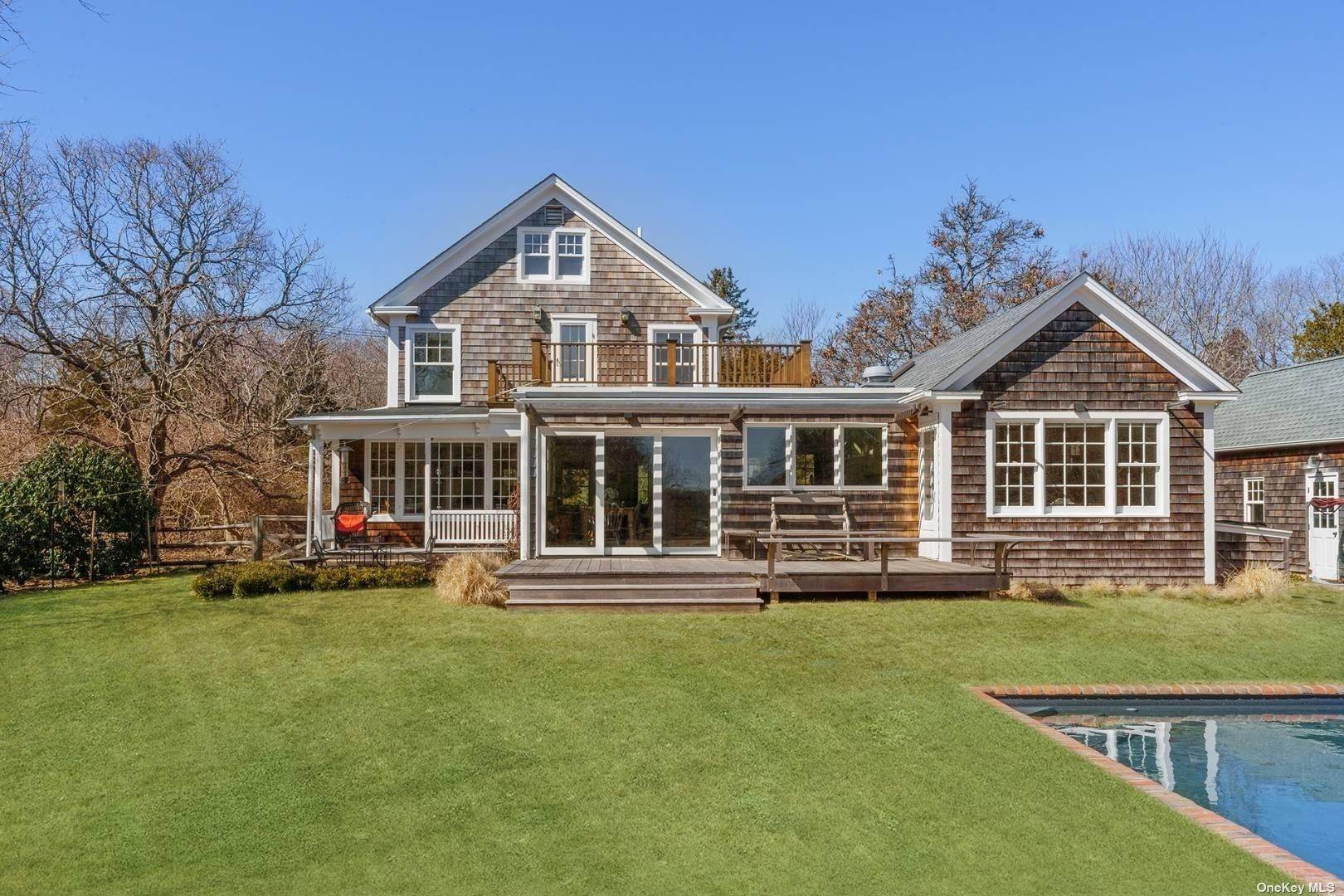 Residential Lease الساعة 820 Springs Fireplace Road East Hampton, New York 11937 United States