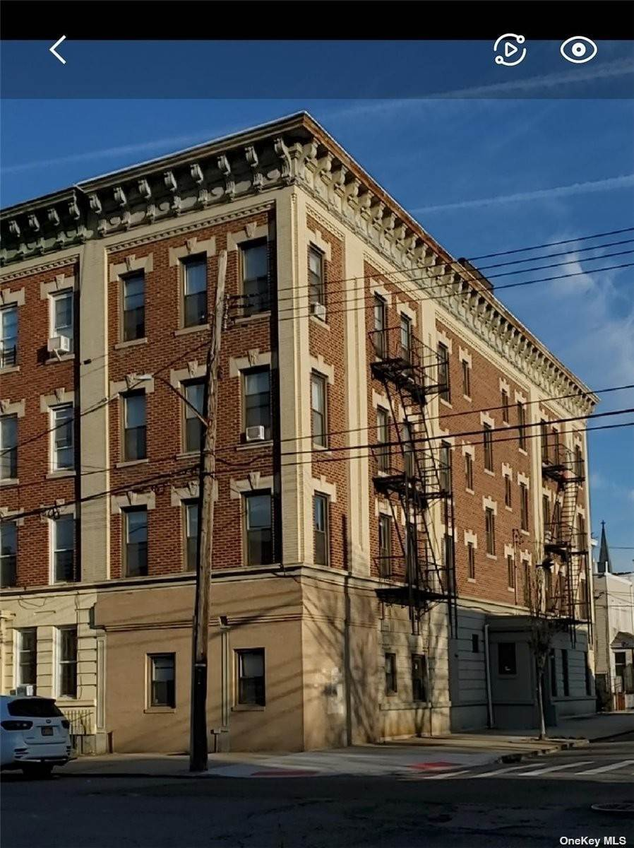 Residential Income for Sale at 61-11 Catalpa Avenue Ridgewood, New York 11385 United States