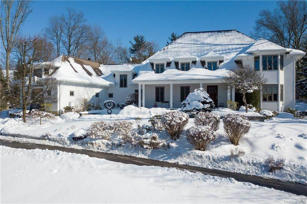 Residential for Sale at 11 West Way Chappaqua, New York 10514 United States