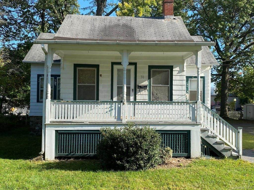 Residential for Sale at 30 Montgomery Street Goshen, New York 10924 United States