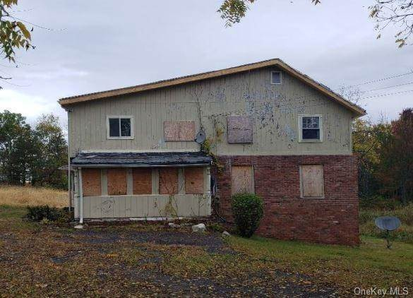 Residential Income for Sale at 7 S Cross Road, Hyde Park, NY 12580 Staatsburg, New York 12580 United States