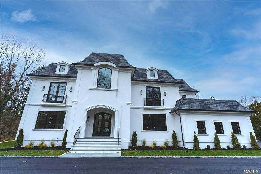 Residential for Sale at 471 Wolf Hill Road Dix Hills, New York 11746 United States