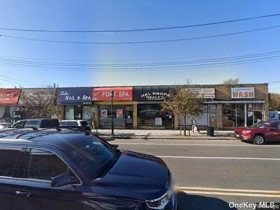 Business Opportunity for Sale at 2802-2804 Long Beach Road Oceanside, New York 11572 United States