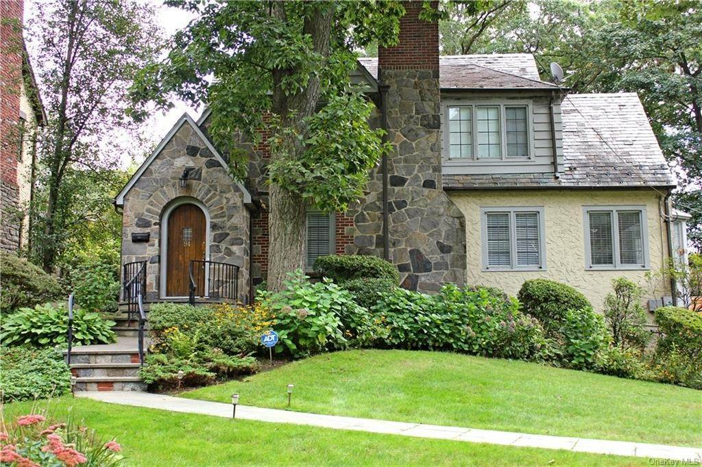 Residential for Sale at 94 Mercer Avenue Hartsdale, New York 10530 United States