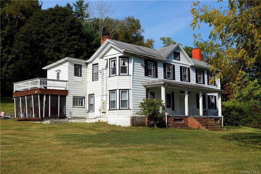 Residential Income for Sale at 265 Phillipsburg Road, Goshen, NY 10940 Goshen, New York 10940 United States