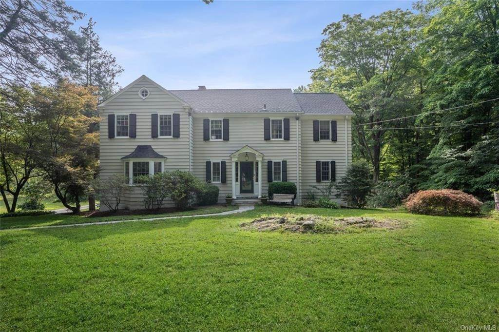 Residential for Sale at 214 Pinesbridge Road, New Castle, NY 10546 Millwood, New York 10546 United States