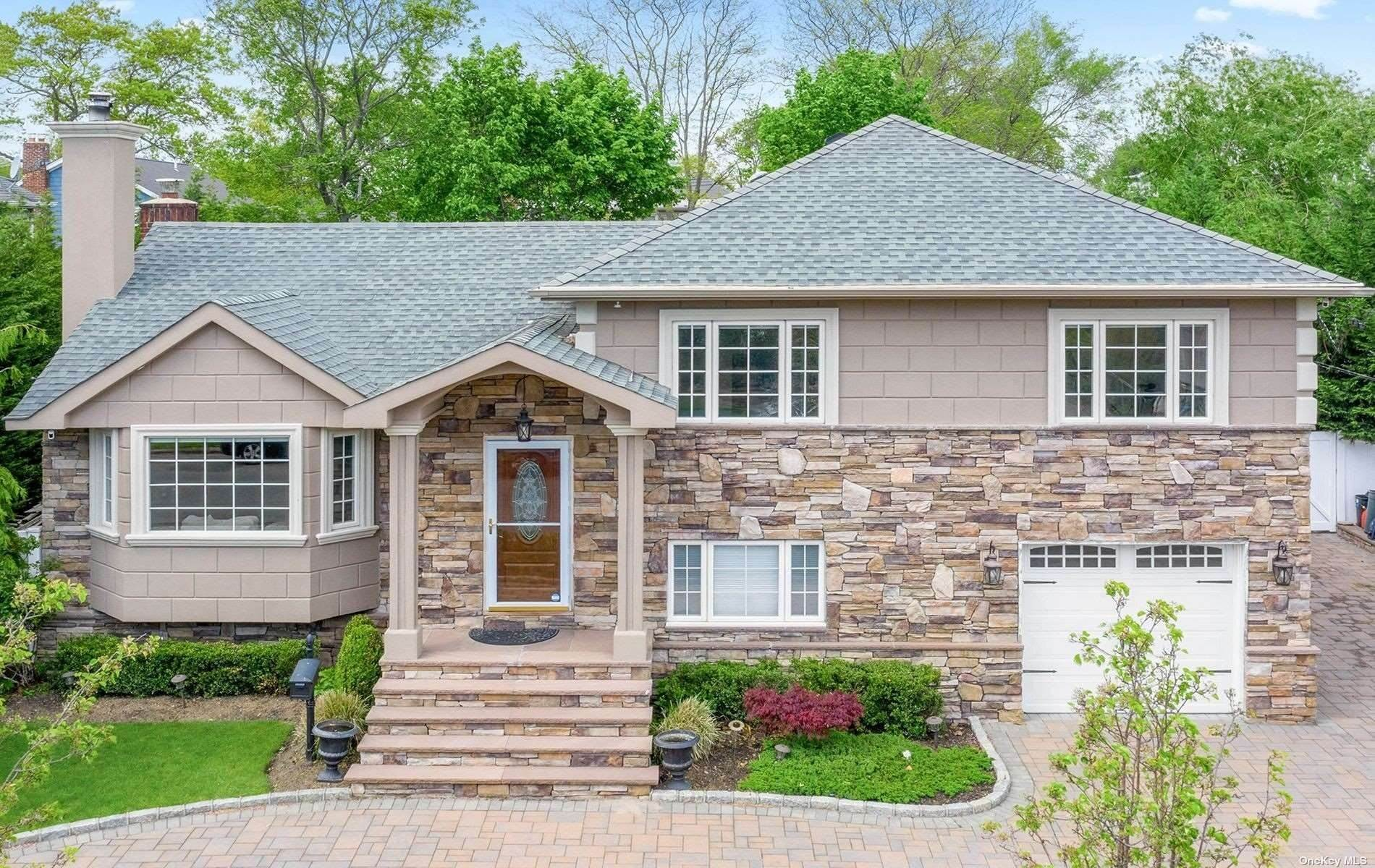 Residential for Sale at 2021 Monroe Avenue North Bellmore, New York 11710 United States